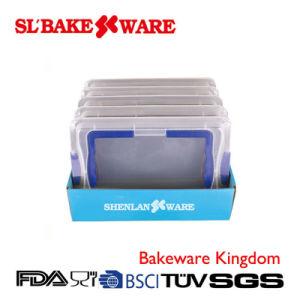 Roaster Pan W/Lid&Display Box Carbon Steel Nonstick Bakeware (SL BAKEWARE)