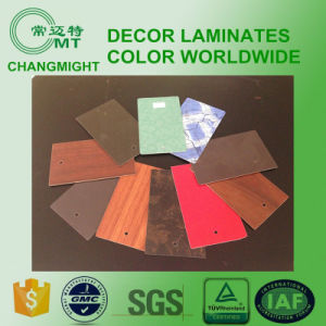 Wood Cabinet/Formica Colors/Compact Laminate /HPL pictures & photos