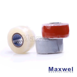 Self Fusing Silicone Rubber Electrical Tape From Zhejiang pictures & photos