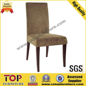 Hotel Wood Imitated Dining Chair (CY-1059) pictures & photos