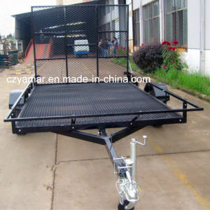 Extra-Wide UTV Trailer (66in. X 108in.) pictures & photos