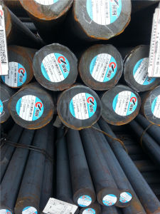 Forged Steel Round Bar 20crmntih pictures & photos