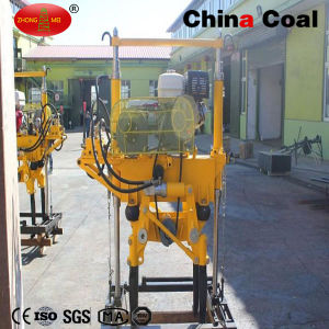 Yd-22 Hydraulic Ballast Tamping Machine pictures & photos