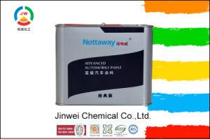 Jinwei Splendid Colors Paint Polyester 1k Basecoat Car Repair Paint pictures & photos