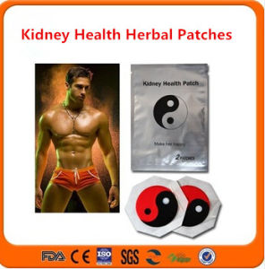 Kidney Patch for Replenishing Essence and Benefiting Marrow.