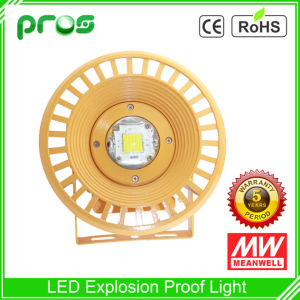COB 100W Explosion Proof LED Light with 5 Years Warranty pictures & photos