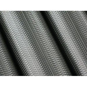 Spiral Mesh Belt for Heating Treatment, Food Processing pictures & photos