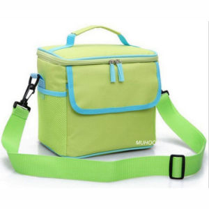 Fashion Cooler Ice Lunch Bag for Outdoor (MH-1020) pictures & photos