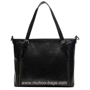 Fashion Bags High Quality Ladies Handbags (MH-2213) pictures & photos