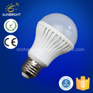 3W 85-265V LED Intelligent Emergency Light pictures & photos
