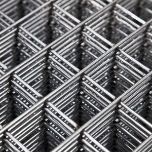 China Zhuoda Electro Galvanized Low Price Welded Wire Mesh pictures & photos