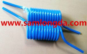High Quality PU Spiral Hose (12*8) pictures & photos