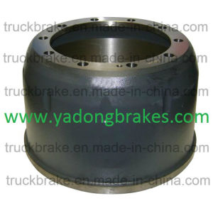 Brake Drum 3014231201 Truck Part Brake for Benz pictures & photos