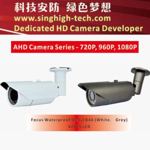 Sony Imx322 1080P 2MP Waterproof Metal Housing Varifocal Ahd Camera (NS-3346V)