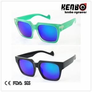 Latest Square Frame Fashion Sunglasses for Accessory Kp50358 pictures & photos