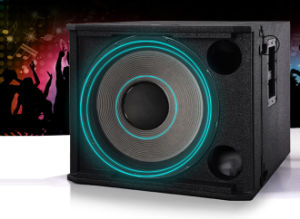 Very High Quality Vrx918sp Active Line Array Subwoofer Speaker pictures & photos