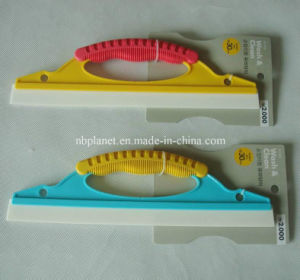 Wash & Clean Window Squeegee Water Blade pictures & photos
