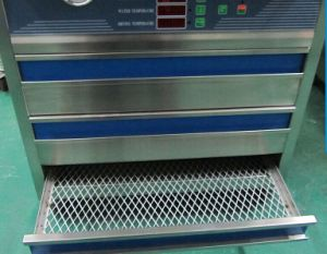 Resin Water Washed Plate Making Machine (HY450R) pictures & photos