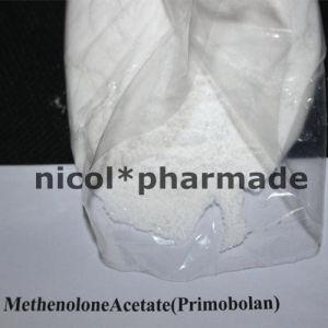 Methenolone Acetate Methenolone Acetate Primobolan Methenolone Acetate pictures & photos
