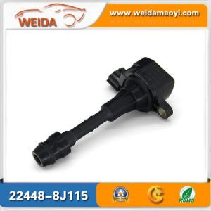 Best Wholesale Price Quality Original Ignition Coil 22448-8j115 for Nissan
