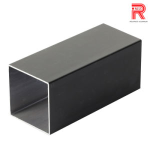 The Best Delivery Aluminum/Aluminium Extrusion Profiles From China pictures & photos