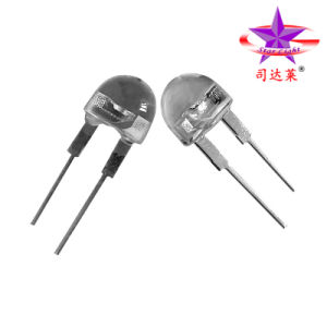0.5W High Power LED Light/Lamp Strawhat (SLH08SYPW2B1W90)