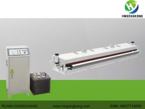 Surface Corona Treater for Film Printing Machine (HW3004 4kw) pictures & photos