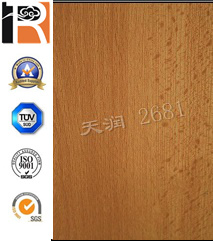 Wooden Grain HPL Panel (2681) pictures & photos