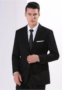 Wholesale fashion Design Men Suit pictures & photos
