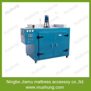 Heat Treating Oven of Spring (MTR-1)