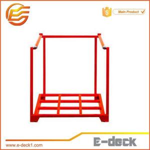 Warehouse Steel Storage Nestainer Rack