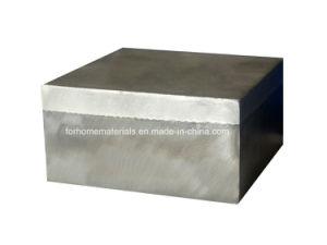 Explosive Welding Aluminum+Steel Clad Fitting pictures & photos