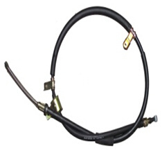 Cable a-Rear Brake 24513039 24513040 for Chevrolet N300 pictures & photos