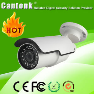 CCTV 720p/960p/1080P HD Ahd Camera Bullet Waterproof pictures & photos