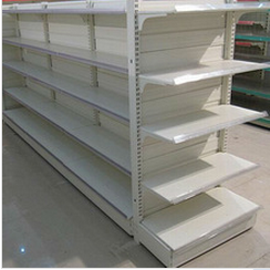 Gondola Shelving Metal Display Rack Store Display Shelves Store Furniture pictures & photos