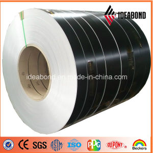 Ideabond PVDF/Polyester Color Coated Aluminium Foil pictures & photos