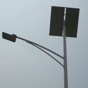 Energy Saving LED Solar Street Light 20W pictures & photos