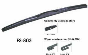 Universal Soft Wiper Blade pictures & photos