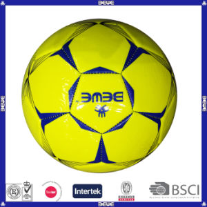 New Arrival Bulk Promotional Soccer Ball pictures & photos