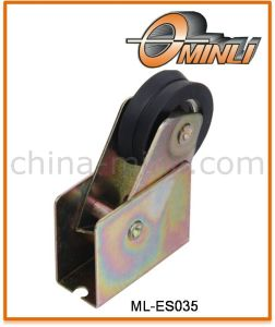 ISO Punching Bracket with Single Bearing (ML-ES035) pictures & photos