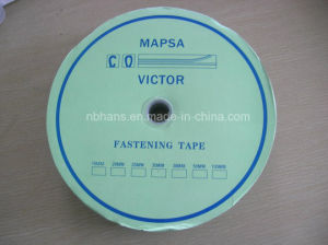 High Quality Polyester Hook Loop pictures & photos
