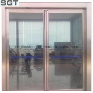 4mm-12mm Tempered/Toughened Glass for Building Window/Door pictures & photos