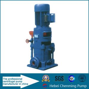 Vertical High Quality Multistage Split Case Water Pump