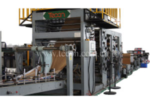New Type Paper Bag Machine for Making Cement Bags pictures & photos