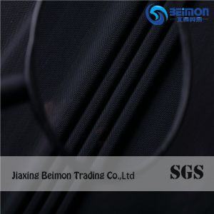 Manufacturer-Polyamide Spandex Mesh Fabric, Warp Knitted Fabric, High Stretch, Shapewear Textile Fabric pictures & photos