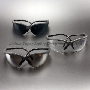Sun Glasses Optical Frame Safety Glasses Protective Glasses (SG107) pictures & photos
