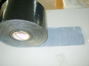 Pipeline Polyethylene 3ply Tape pictures & photos