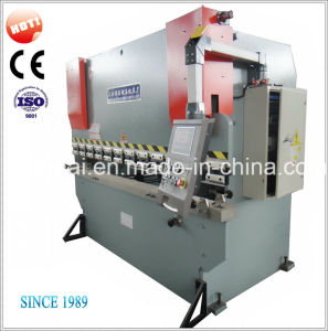 1.5mm 2mm Steel Plate Bending Machine, Hydraulic Bending Machine pictures & photos