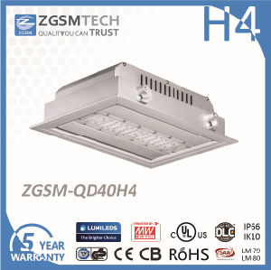40W Ce CB RoHS Listed Energy Saving LED Indoor Light pictures & photos