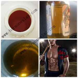 Oral Nandrolone Cypionate Natural Anabolic Steroids Muscle Building CAS 601-63 pictures & photos